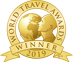 Winners at the World Travel Awards 2017